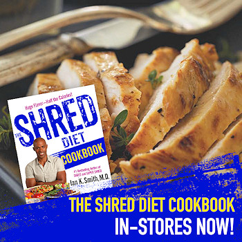 SHRED Cookbook